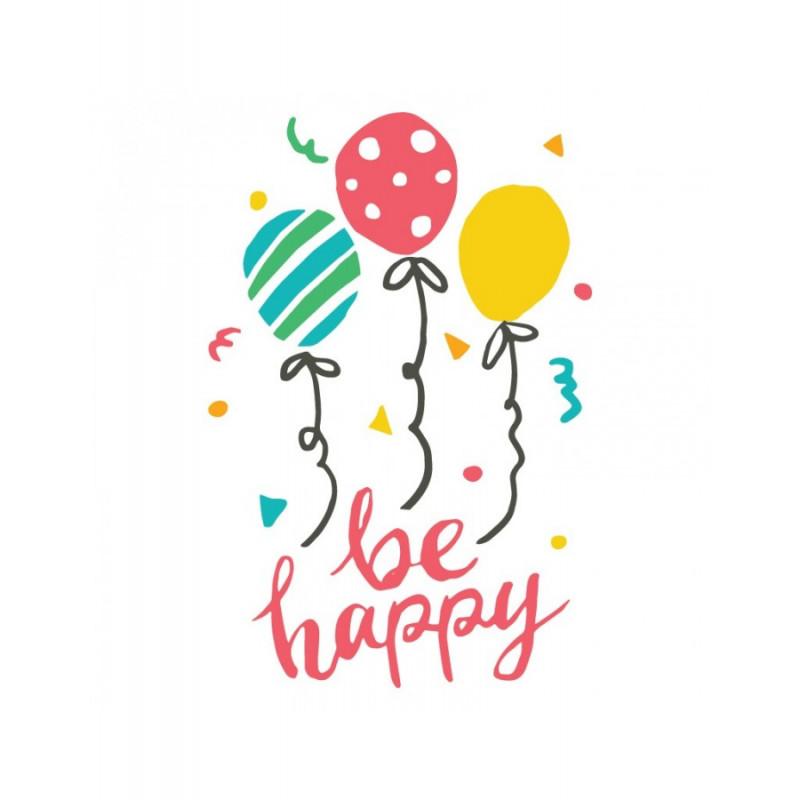 Κούπα Be Happy