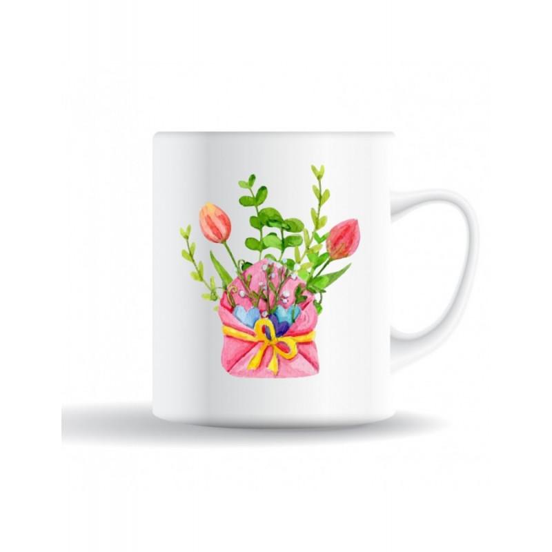 Κούπα Λουλούδια