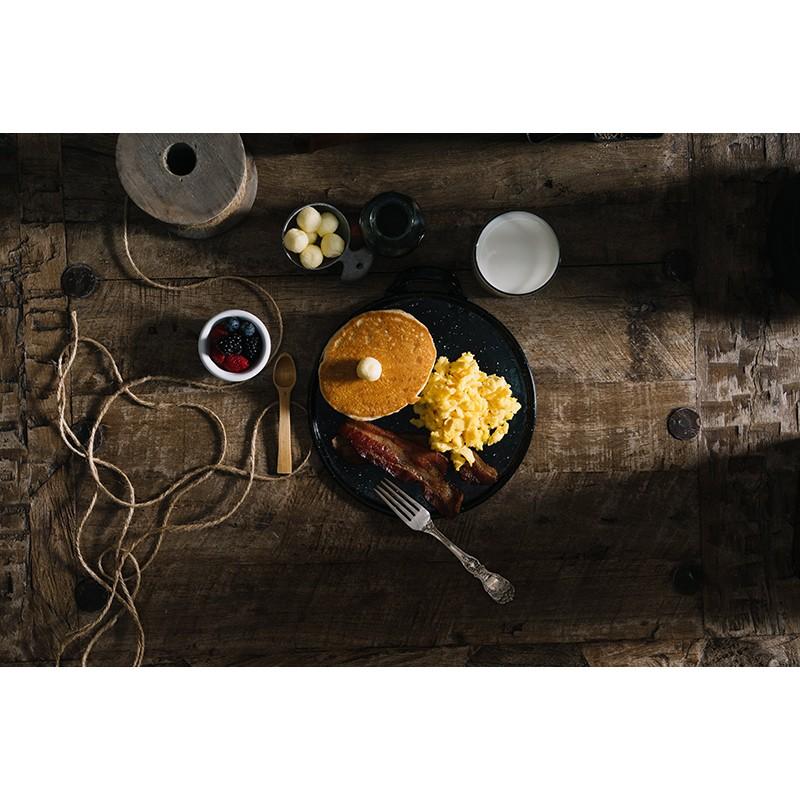 Πίνακας σε καμβά Breakfast pancake