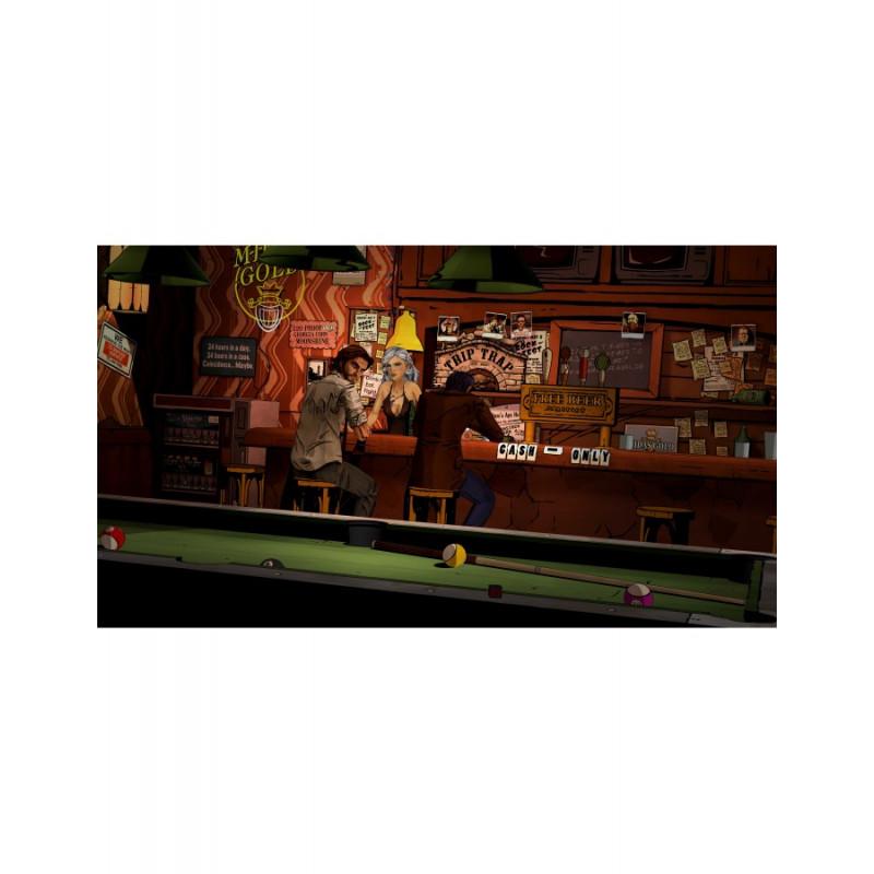 Πίνακας σε καμβά με BILLIARD BAR