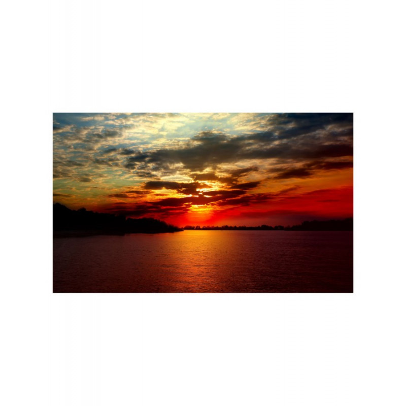 Ταπετσαρία με κόκκινη θάλασσα